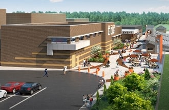 Beech Grove City Schools - Performing Arts Center