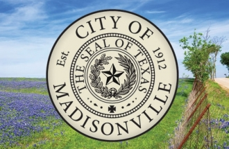 City of Madisonville, Texas
