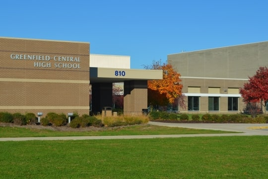 Greenfield Central Schools Energy Savings Performance