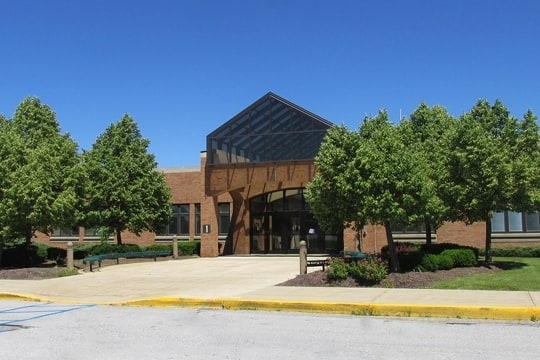 Summit Middle School Solar Power Performance Services