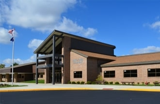 Noblesville Schools Facility Improvement: Phase 1