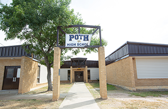 Poth Independent School District