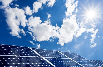 A Brighter Future: Solar for Schools | Performance Services