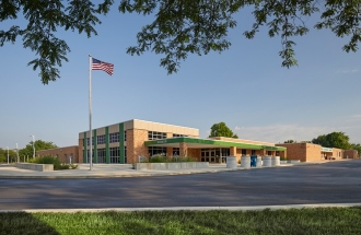Warsaw Community Schools Design-Build