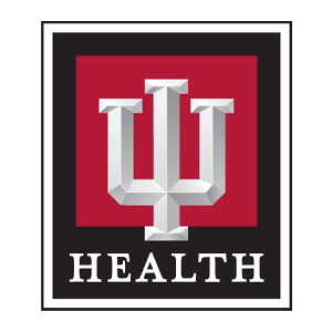 Indiana University Health Methodist Hospital Logo