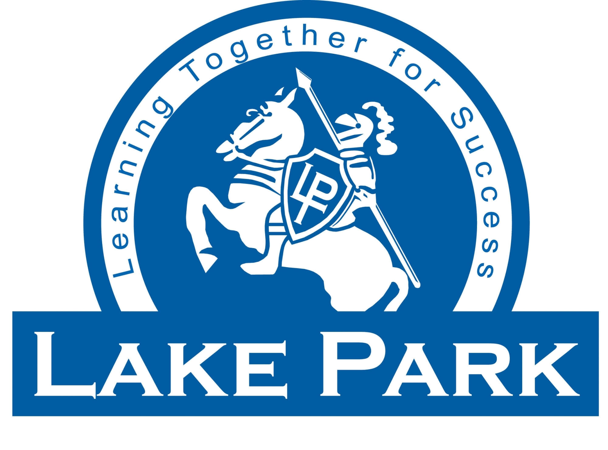 Lake Park High School District 108 Logo