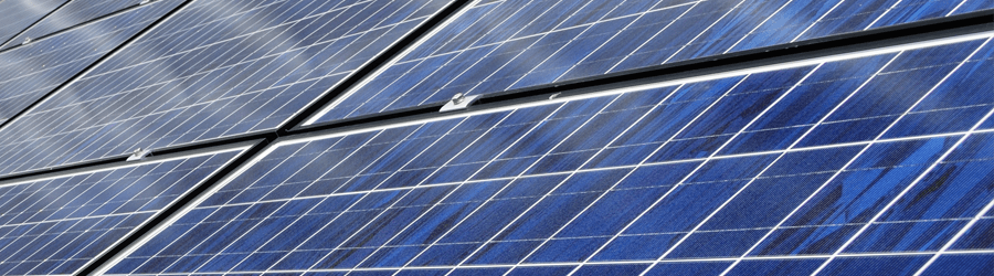 Solar Power Financing