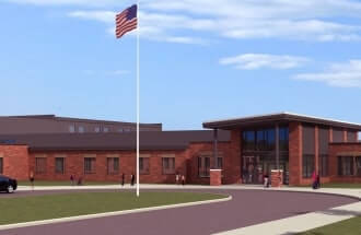 South Adams Schools: Design-Build New Construction