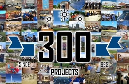300-projects