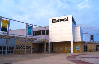 Bell County EXPO Center - Central Texas