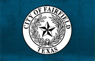 City of Fairfield, TX