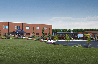 North Adams Community Schools One Campus Project